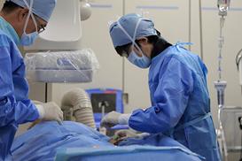 検査 心臓 カテーテル 心臓カテーテル検査:狭心症や心筋梗塞、心筋症、弁膜症などを診断